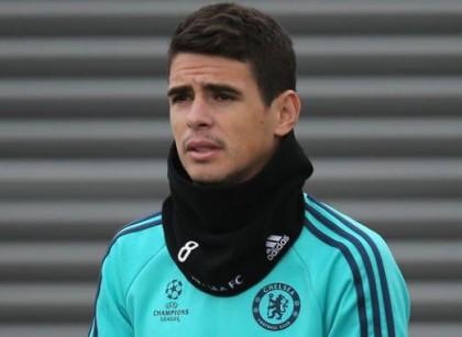 Is Oscar In Stamford Bridge? – Fans Ask