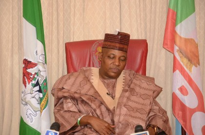 Education Takes Highest Portion of Borno State N183b 2017 Budget