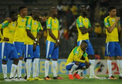 FIFA Club W/Cup: African Champ Mamelodi Sundowns Crash Out