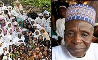 Masaba Bello, 89 Wives