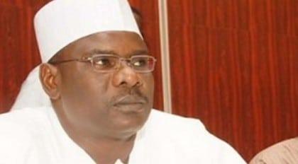 Why Ali Ndume was removed as Senate Leader – Marafa