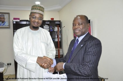 NITDA To Champion Local Content Development