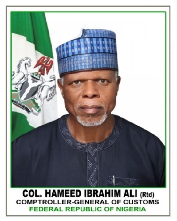 Nigeria Customs-Motor