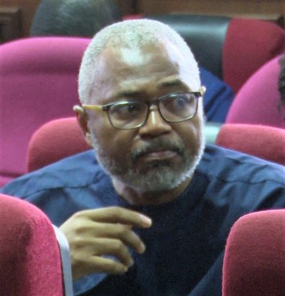 Former NBC Boss Mba and Others Dock For N2.8 Billion Fraud