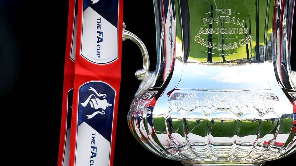 "Who Wins The Oldest National Football Competition In The World ""The FA Cup"" Draw"