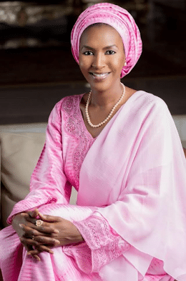 Nigeria's AU Commission candidate promises to enthrone peace