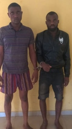 Busted! Police Arrests Kidnappers Of Turkish School Children And Members Of Staff