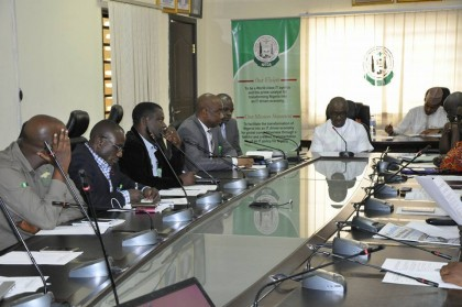 NITDA Inaugurates COBIT 5 National Implementation Committee