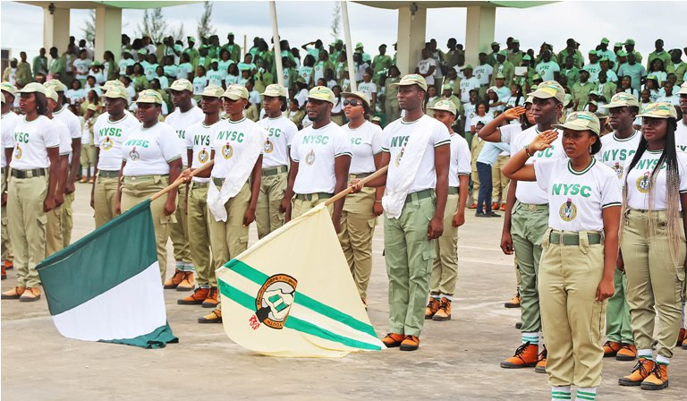 NYSC renewed, better positioned to support nation's growth says director