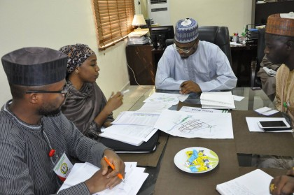 NITDA Is Open TO Initiatives That Are of National Interest – Dr Pantami