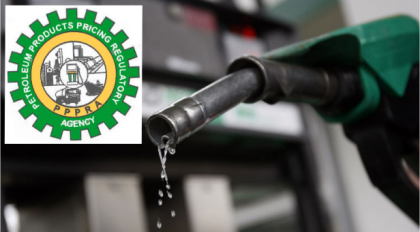 PPPRA Reduces Pump Prices of Premium Motor Spirit (PMS) to N123:50