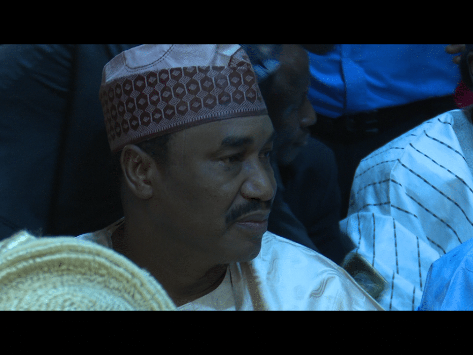 Shema In Court For Criminal Breach of Trust and Abuse of Office