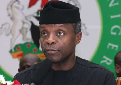 FG To Soon Address Clamour For Restructuring – Acting President Osinbajo