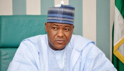 Dogara Condoles with Katsina Government and Its People Over Kanti Bello' s Death