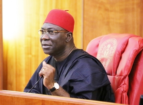 Gambia: Ekweremadu Warns Against Military Action