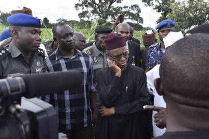 Kaduna Traditional Rulers Taming Hate Speeches To End Reprisals