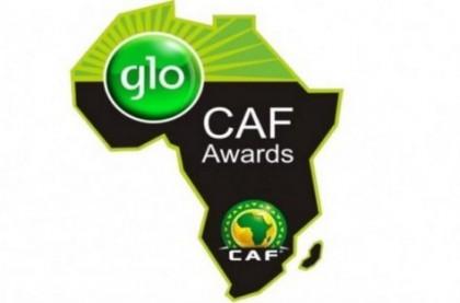 Glo-CAF Awards: Iheanacho, Oshoala, others Win