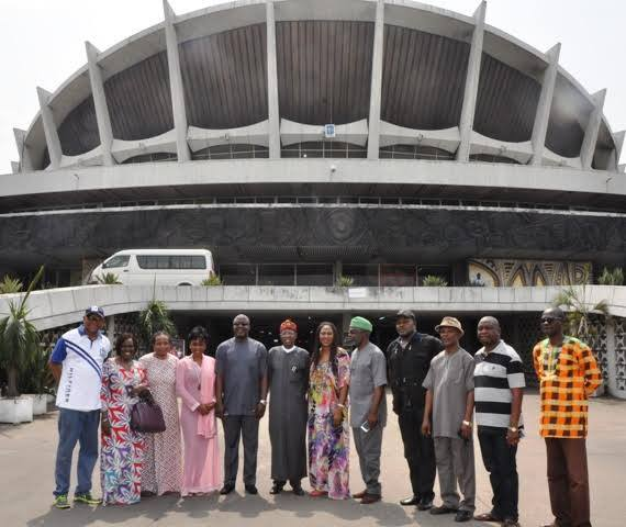 Minister of Information Says Partnership With Lagos State Will Breathe Life Into National Theatre