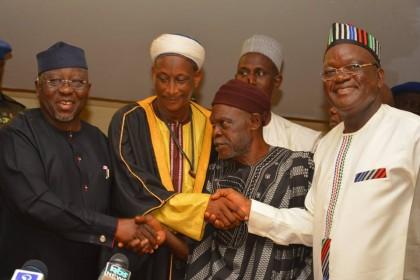 Outcome of Fulani Agatu Peace Talk With Both Nasarawa and Benue States Governors
