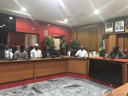 Governor El-Rufai Commends Nigerian Army, Demands More Troops