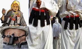 Beware! Suicide Bombers Adopt New Trend To Attack Residence