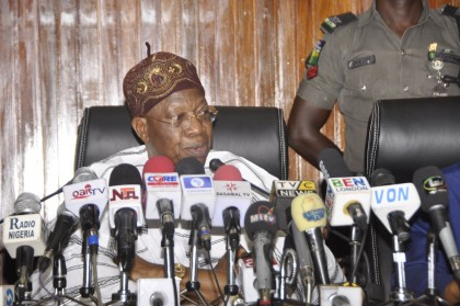 Federal Government Respects Freedom of Press – Minister