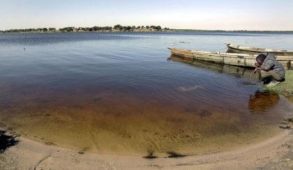 Nigeria,Chad Need $50 billion to Recharge Drying  Lake Chad