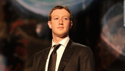 Trumps anti-immigration order: Mark Zuckerberg pens a heartfelt response