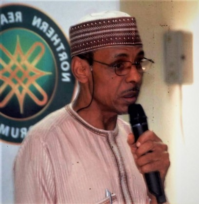 Dr. Hakeem Baba Ahmed Appointed As Saraki's Chief of Staff