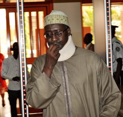 Contractor Bashir Ishaq Involve In $1m Fraud