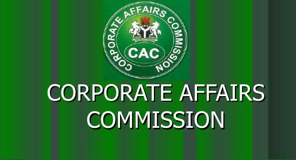 Image result for CORPORATE AFFAIRS COMMISSION