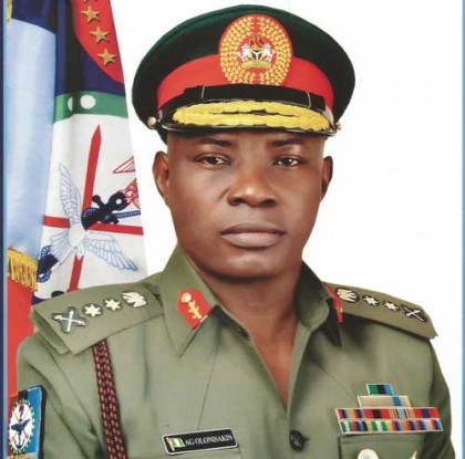 Nigerian Military is upholding human rights principles, says CDS