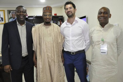 International Collaboration Will Aid Foreign Investments In Nigeria – NITDA DG