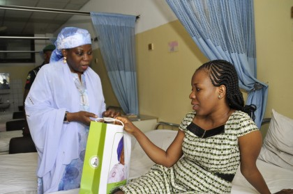 aisha-buhari-privileged-nigerians-humanitarian