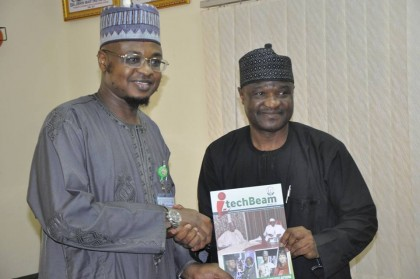 DG NITDA Frowns At Over Dependency on Foreign Technologies