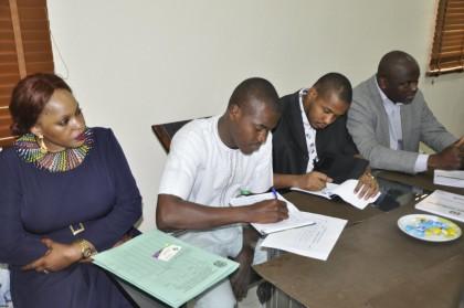 Youths Should Take Advantage of NITDA's Intervention Programs – DG NITDA