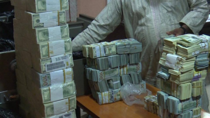 Court Orders Forfeiture of Former NNPC GMD Yakubu's $9.8m To FG