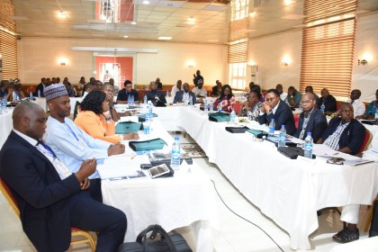 Nigerian Communications Commission Resolve To Strengthen Operational Efficiency