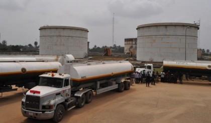 @NNPCgroup Supplies 1.3 Billion Litres of Petroleum