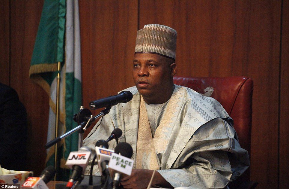 Gov. Shettima's Greatest Wish For Next Governor of Borno State