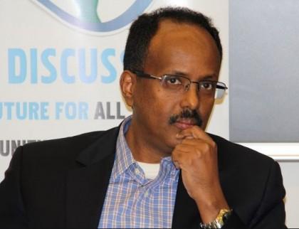 somalia president