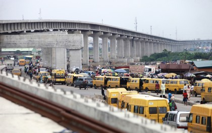 Yuletide: Commuters angry over high transport fares in Lagos
