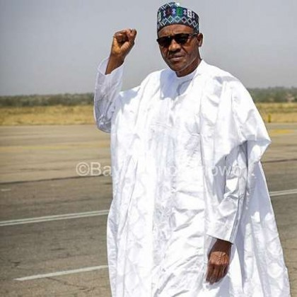 President Buhari Says No Cause For Worry, Thanks Nigerians For Prayers