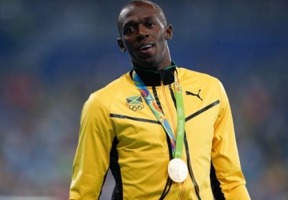 Olympic Champion, Bolt Rules Out Appearance In 2018 Games