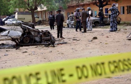 3 Suicide Bombers Killed In Another Foiled Attack In Borno