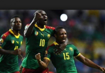 Russia 2018: Worry For Super Eagles As Cameroon's AFCON Win Raises Standard
