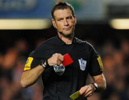 Premier League Referee Mark Clattenburg Quits EPL For A Job In Saudi Arabia