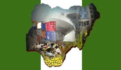 Upward Trajectory Shows Nigerian Economy On Its Way Out Of Recession