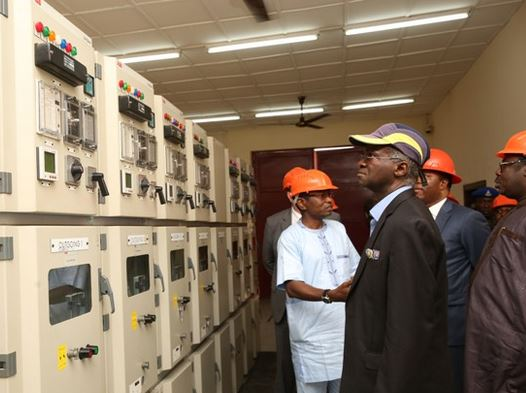 FG Records Progress In Addressing liquidity In Power Sector & Ending Pipeline Vandalism