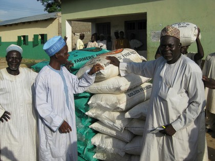 Federal Government To Subsidise Fertilizer Price Per Bag By 30-40%